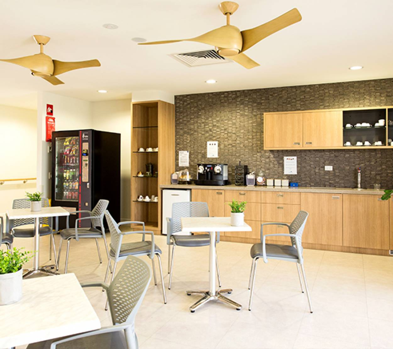 Bolton Clarke Glendale, Townsville