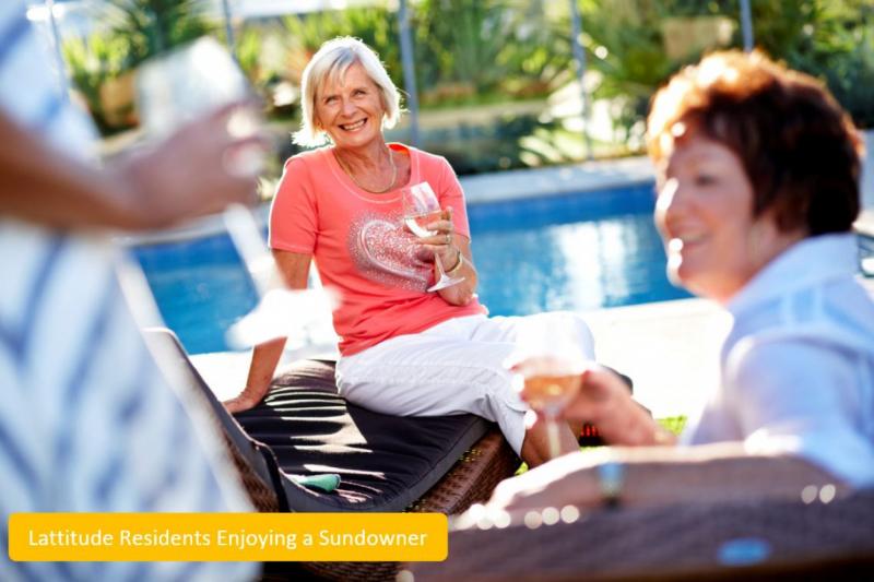 Lattitude Lakelands - Save $50K! Embrace Award Winning Retirement Living