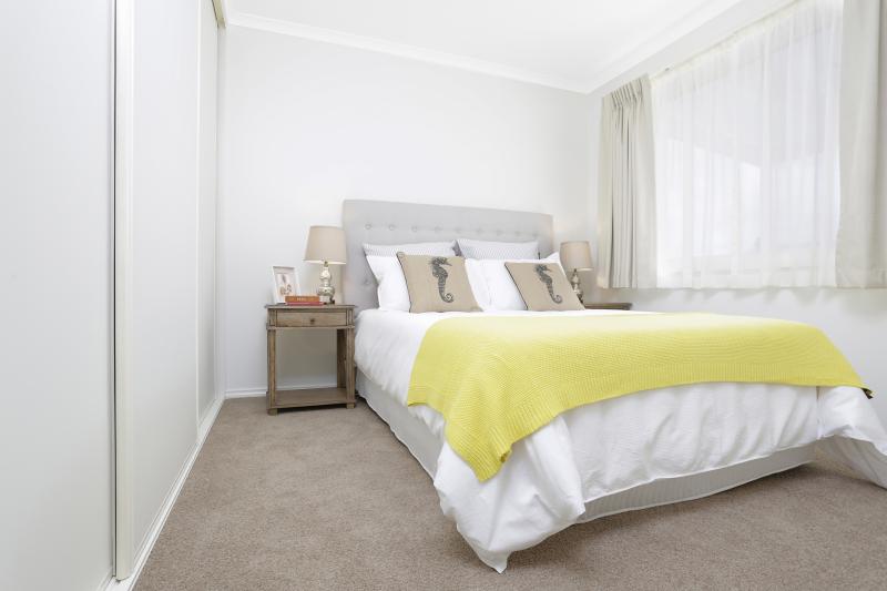 Delightful two bedroom villa