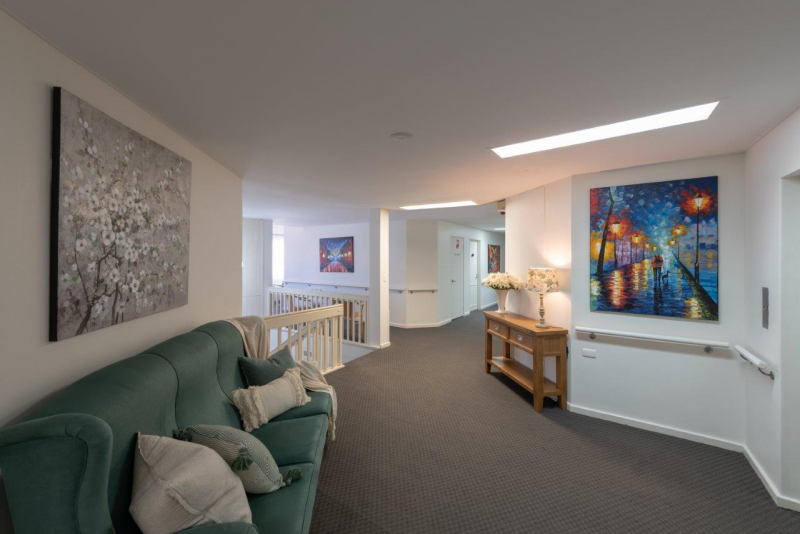 Serviced Apartments Glengarry Village