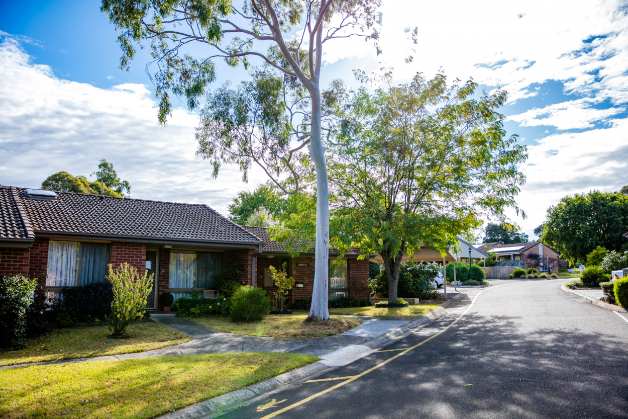 Forest Hills  264-272 Springvale Road - Nunawading 3131 Retirement Property for Sale