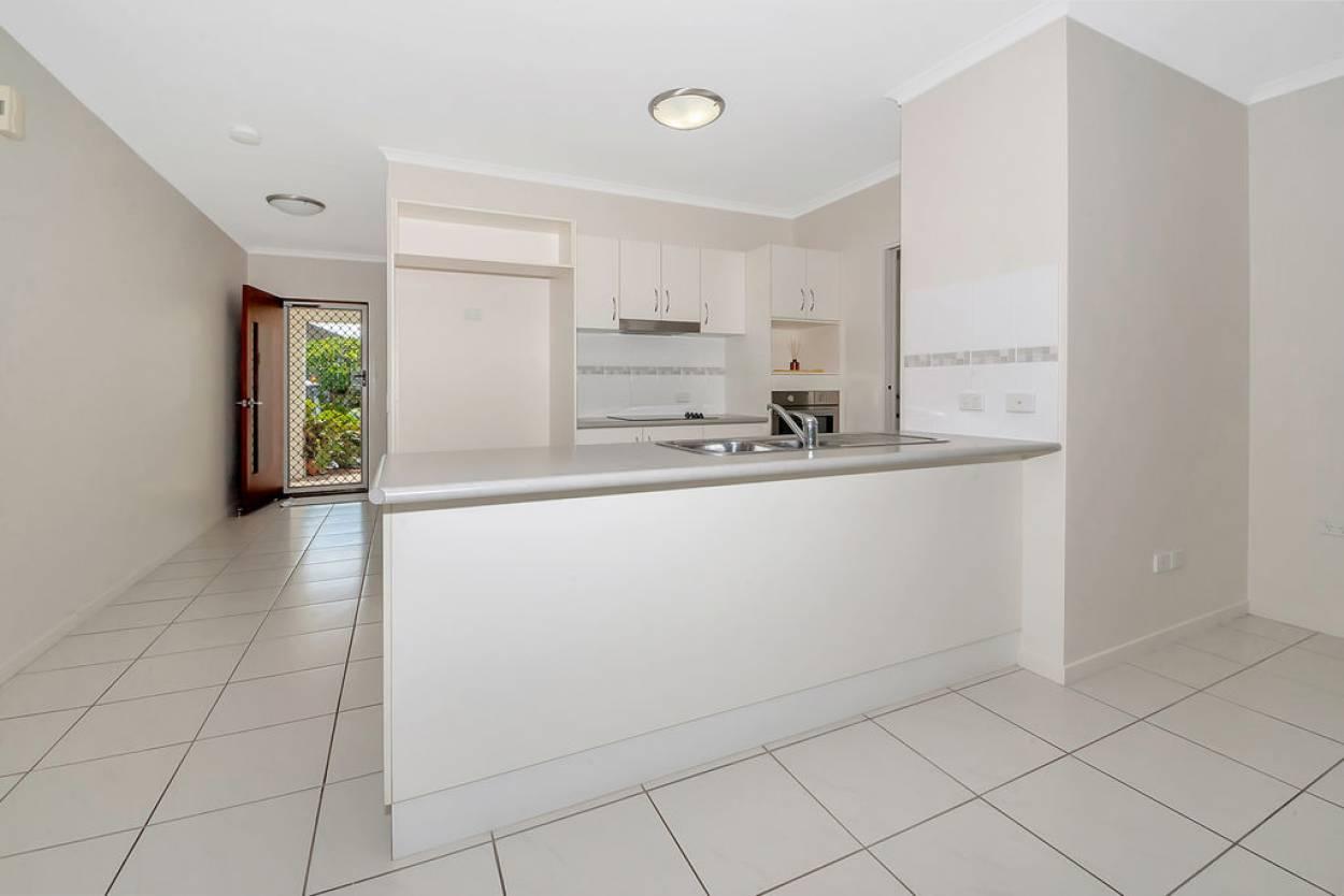 Entertainer's dream - Breezes 55 - UNDER DEPOSIT 55/1A Beaconsfield Road - Mackay 4740 Retirement Property for Sale