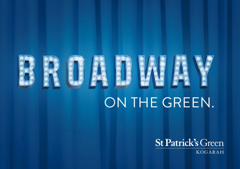 St Patrick's Green Invites You To Broadway On The Green