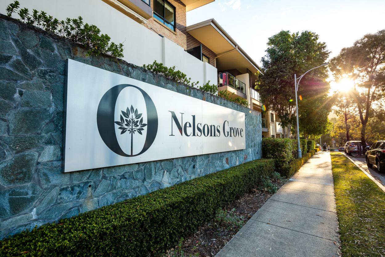 Nelsons Grove  2 Newport Street - Pemulwuy 2145 Retirement Property for Sale
