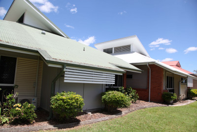 Churches of Christ Care Gracehaven Aged Care Services