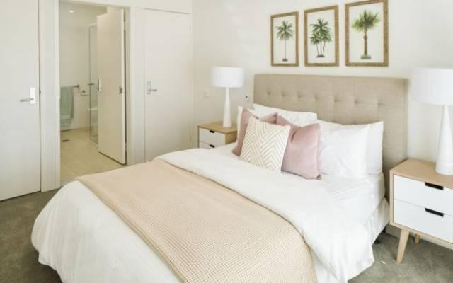 Baldwin Living - One Bedroom Unit