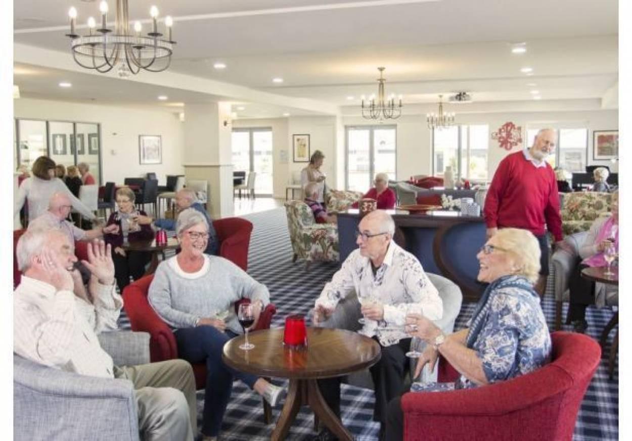 Beleura Village - Mornington Bliss 107  Bungower Road - Mornington 3931 Retirement Property for Sale