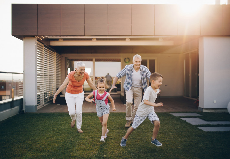 Downsizing to a granny flat: your questions answered