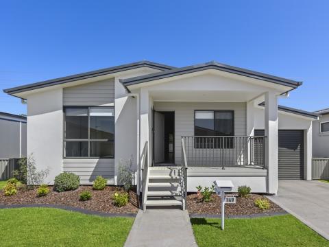 Newport Village - Residence 149 - The Karri