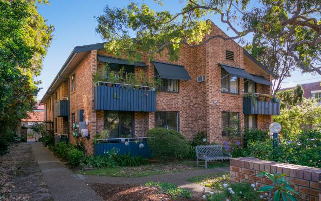 Boutique village located in the heart of the Eastern Suburbs