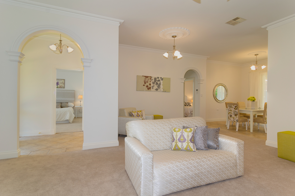 Experience luxury living by the beach at Scarborough Mews  32A Scarborough St - Somerton Park 5044 Retirement Property for Sale