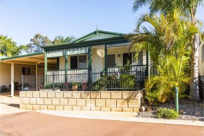 Riverside Gardens Estate - Site 295