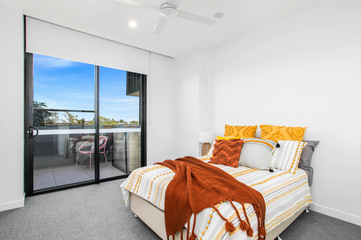Girralang 27   Dreaming of a home with a view? Look no further. 27/8 Free Settlers Drive - Kellyville 2155 Downsizing Apartment for Sale