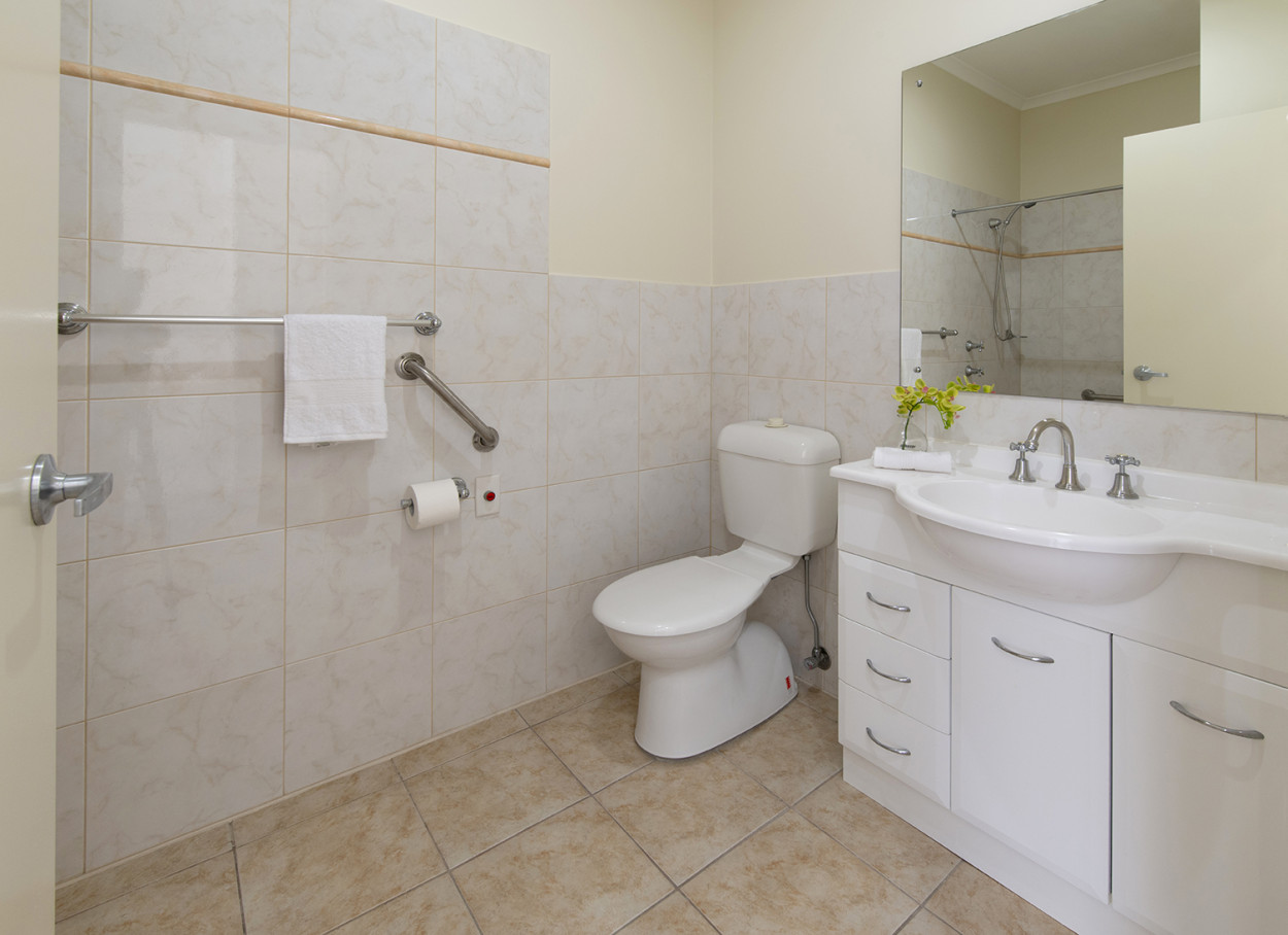 Supportive Care Apartment  - Rent or buy  98 Newton Road - Campbelltown 5074 Retirement Property for Rental