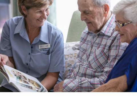 Belmont Residential Care