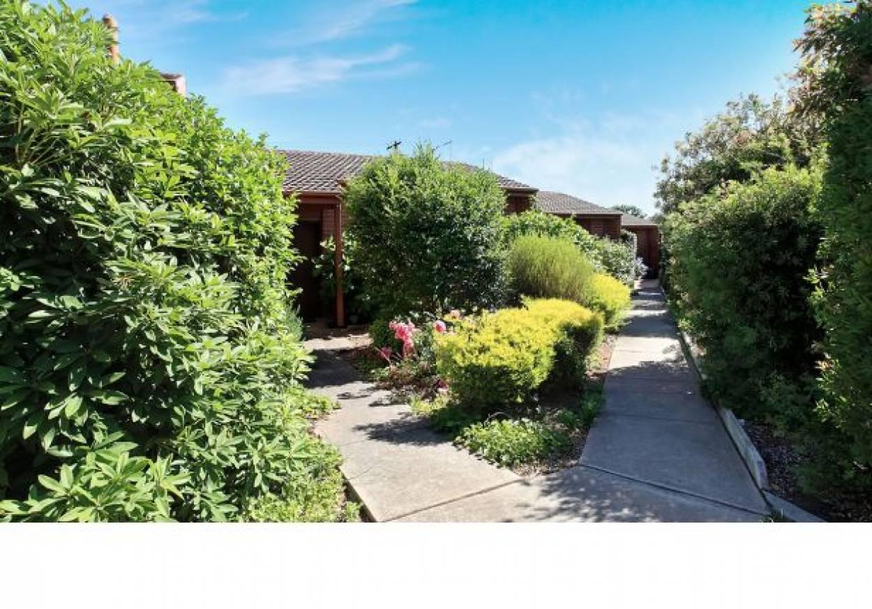 John Cahill Village 52  Novar Street - Yarralumla 2600 Retirement Property for Sale