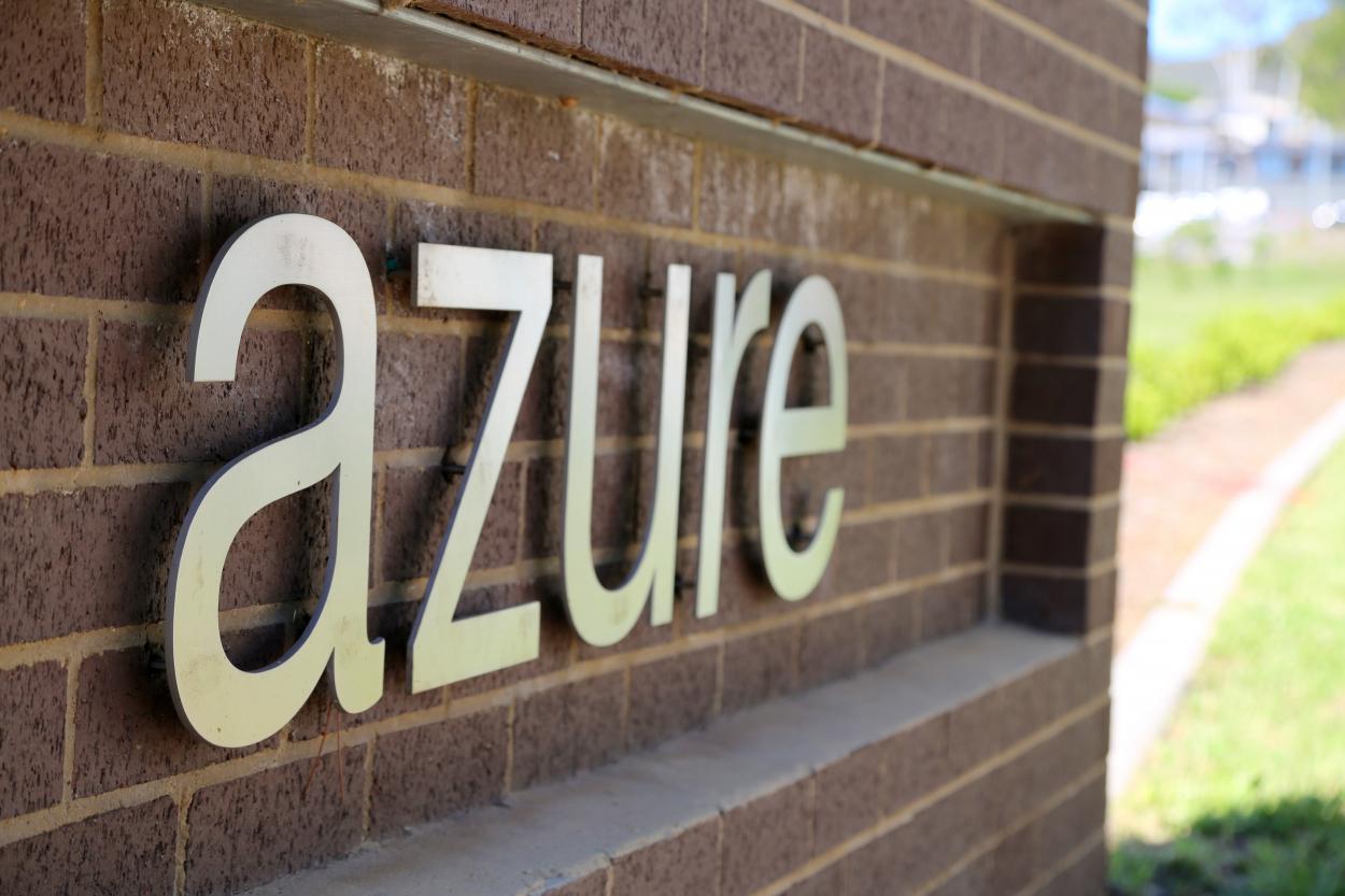 Azure Village - A community like no other