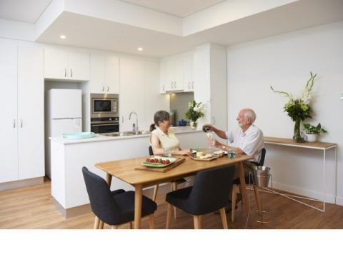 SwanCare - Brand New Akora Apartments