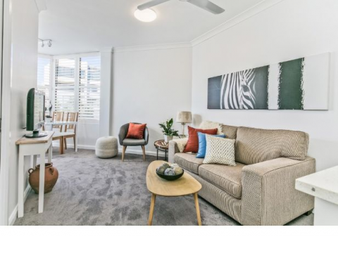 Modern & Newly Renovated One Bedroom Independent Apartment