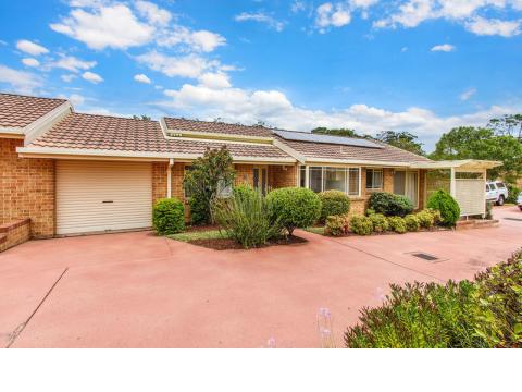Villa 76 - the Tasman
