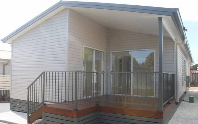 Site 179 Teraglin Lakeshore Home Village