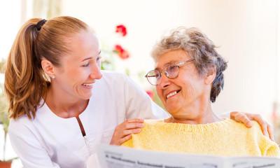 In-Home Care Bundaberg