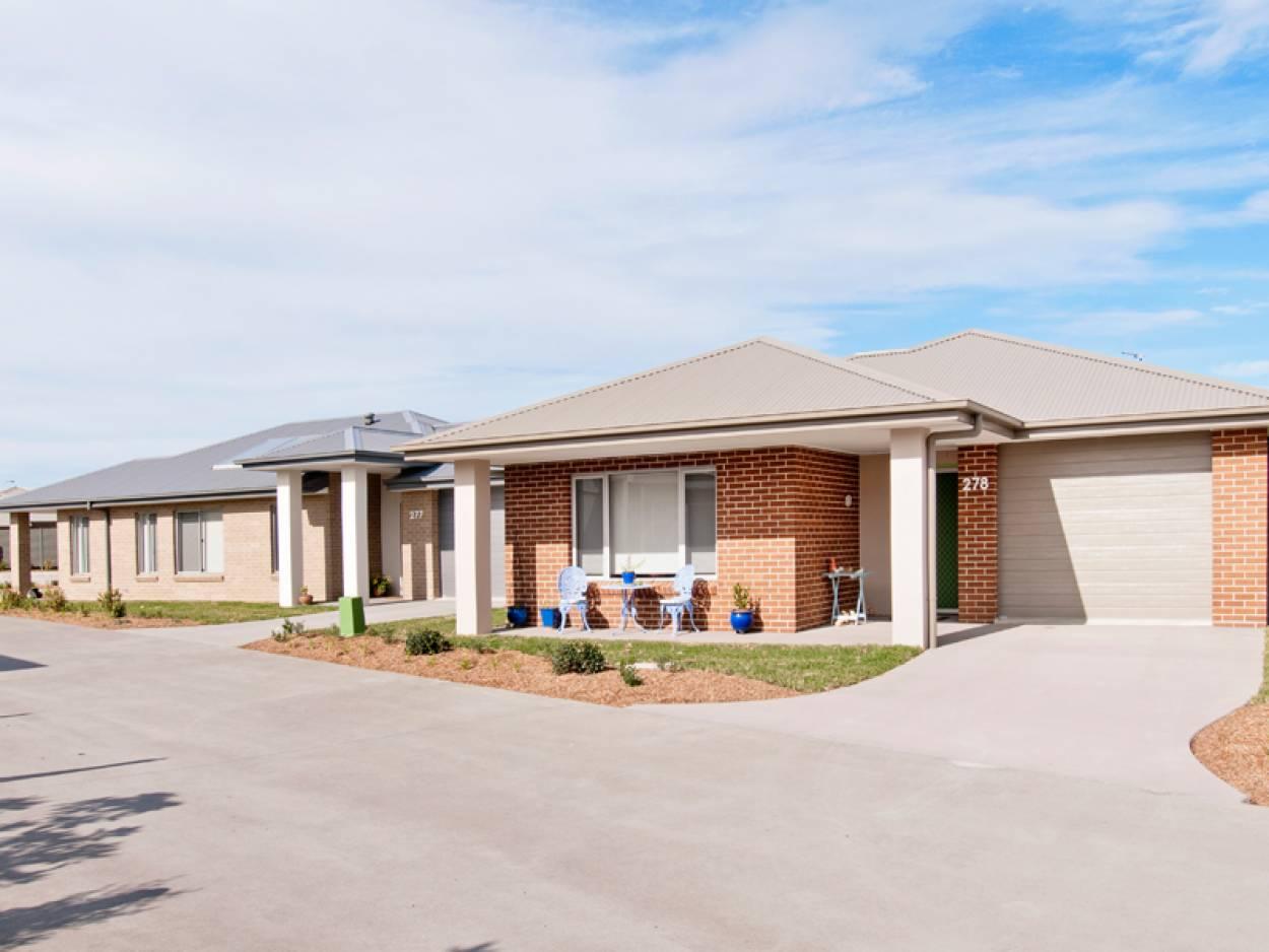 Golden Ponds Resort  Cape Hawke Drive  - Forster 2428 Retirement Property for Sale