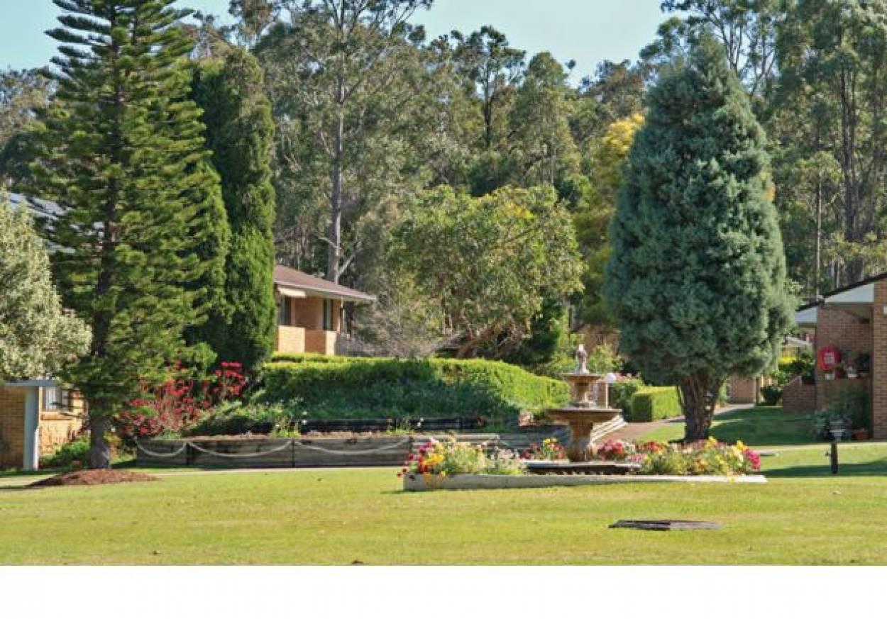 Fresh Hope Care Green Hills Retirement Village