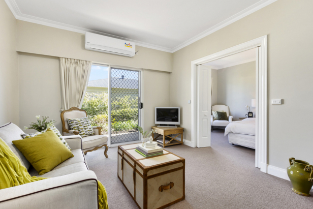 Enjoy a stress-free retirement in our range of luxury Serviced Apartments - Cameron Close Village