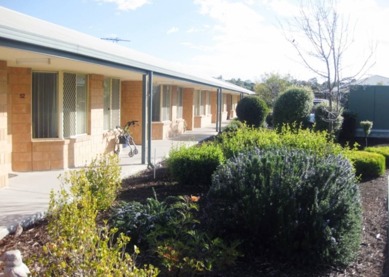 Eureka Care Communities Onkaparinga  144 Main South Road - Hackham 5163 Retirement Property for Rental