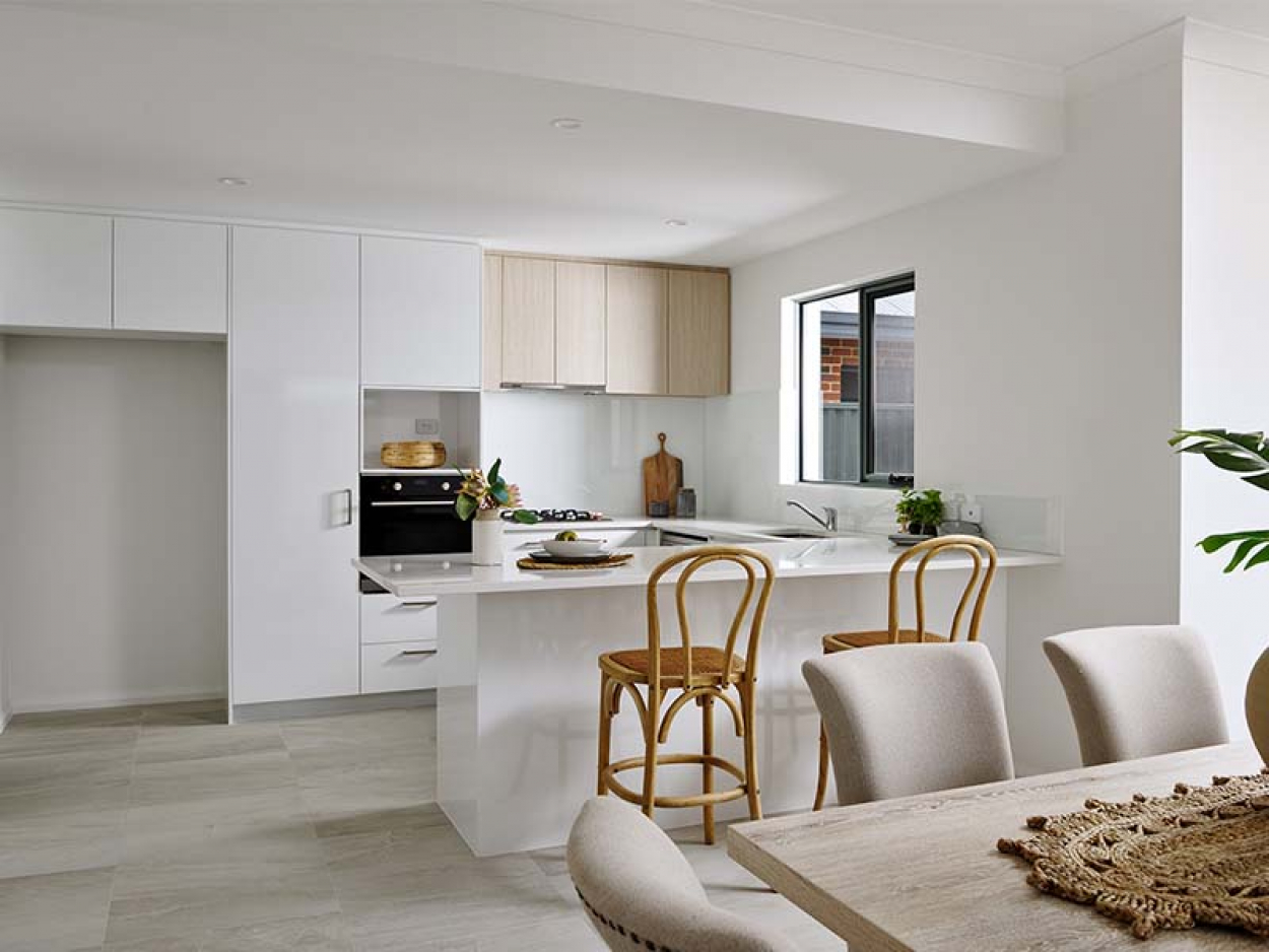 A Place With Space! Aspire by Stockland