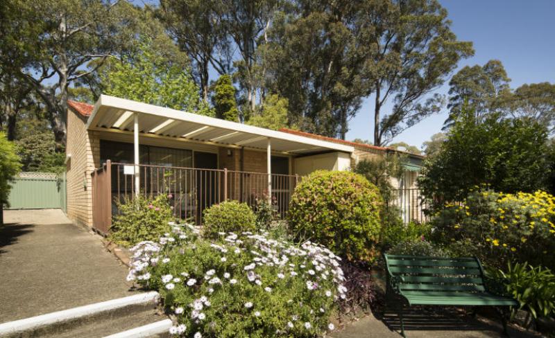 Anglicare - Flinders Village