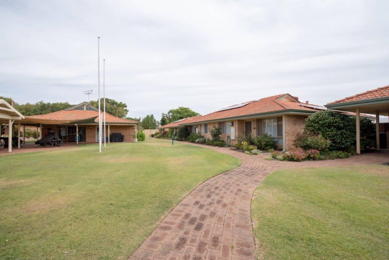 River Pines Village 25-27 Parkhill Way - Wilson 6107 Retirement Property for Sale