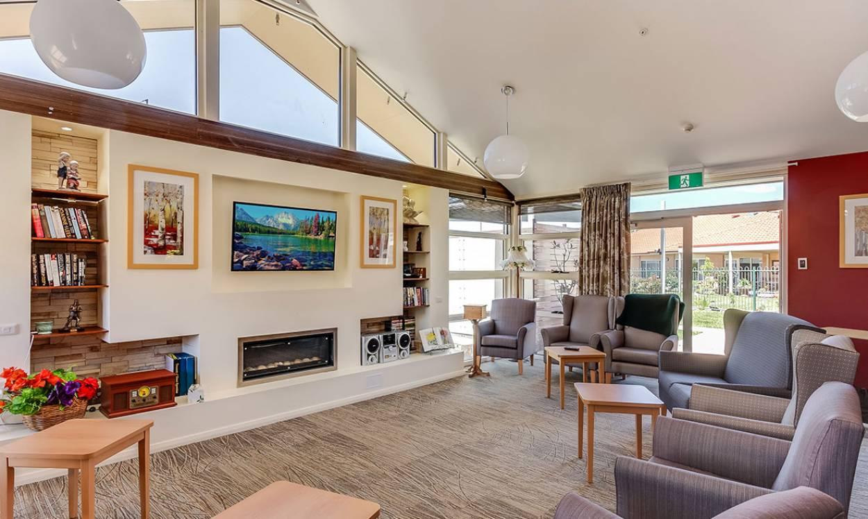 Goulburn Residential Aged Care