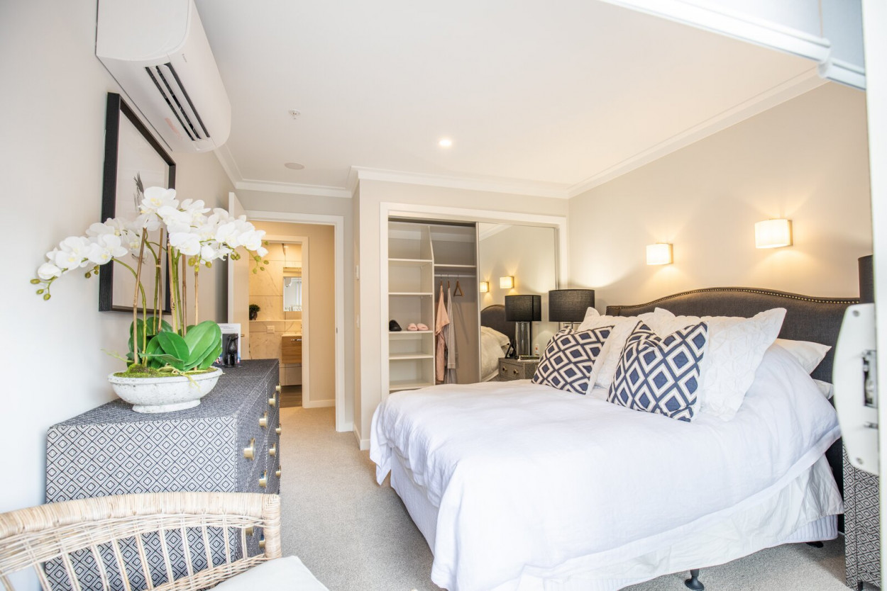 Downsize your home but upsize your life- Nellie Melba Retirement Village - Ryman Healthcare IAG55 /2 Collegium Avenue - Wheelers Hill 3150 Retirement Property for Sale