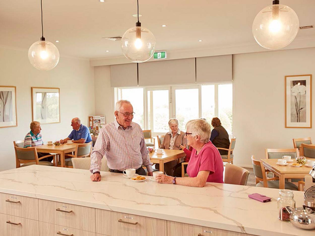 Aveo Oak Tree Hill 37-55  View Mount Road - Glen Waverley 3150 Retirement Property for Sale