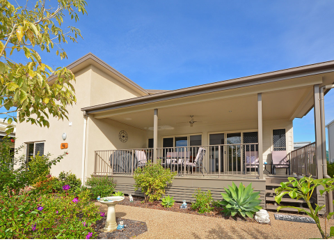 Prime Position & Close to Community Facilities