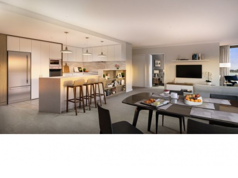 Farrer Village - Spacious 3 Bedroom Apartments