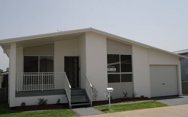 Newport village - Residence 41 - The Jarrah II