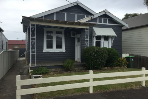 TWO BEDROOM COTTAGE - REGISTER TODAY FOR AN INSPECTION ALERT