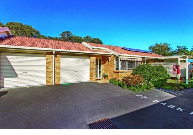 Park Road - Woy Woy, NSW - For Sale
