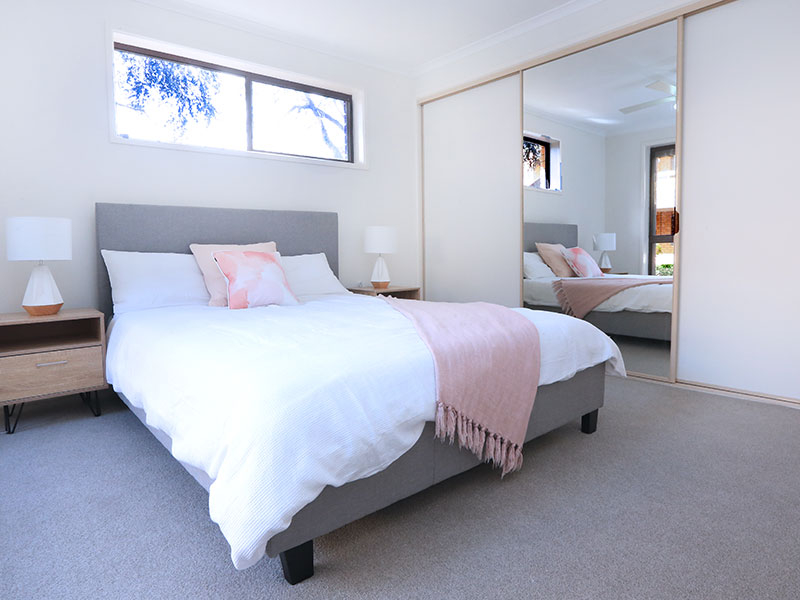 Beautifully refurbished two bedroom unit - Well priced & Convenient Location
