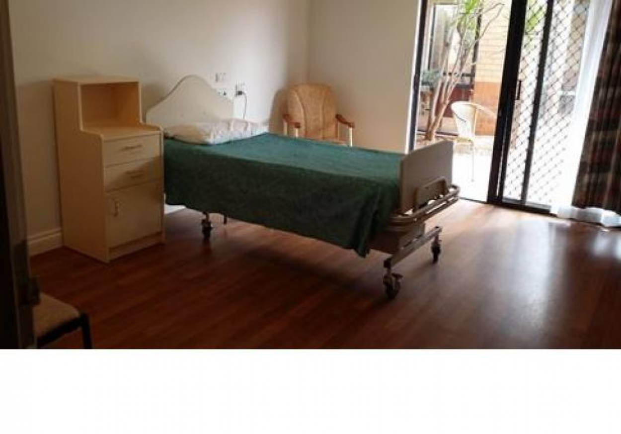 Edward Collick Home is located on Wilson Street, close to the Rydges Kalgoorlie Resort and Spa.