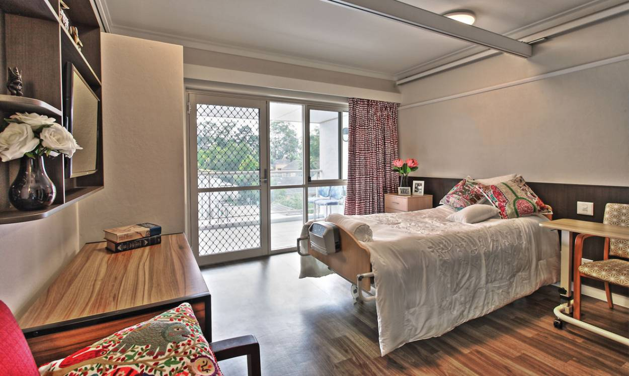 Marsfield Residential Aged Care