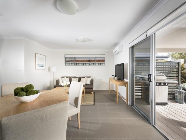 New 2 Bedroom Villas From $220,000*