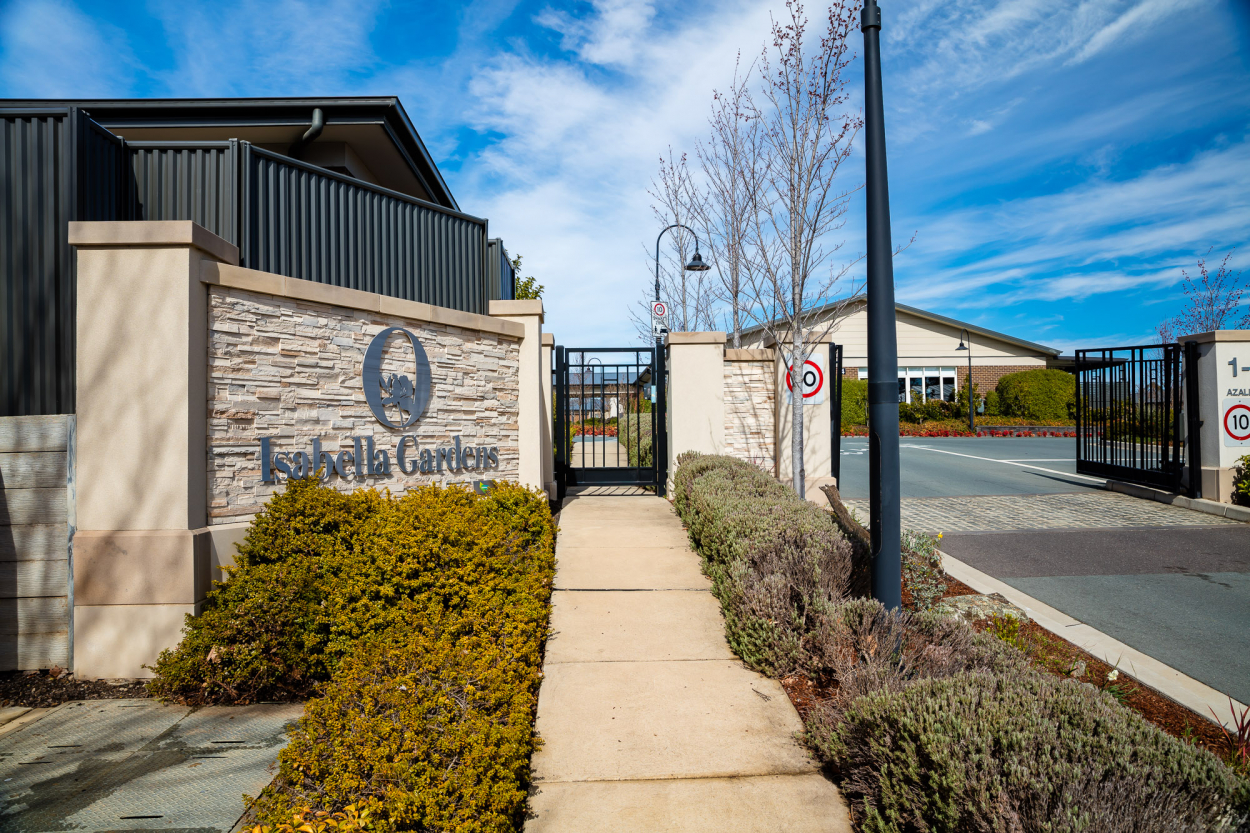 Isabella Gardens  4 Azalea Circuit  - Isabella Plains 2905 Retirement Property for Sale