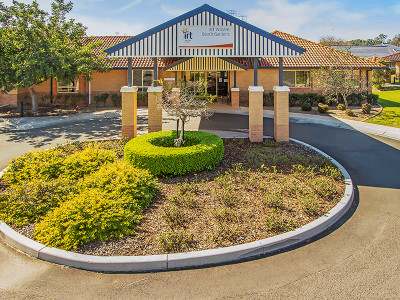 IRT William Beach Gardens Aged Care Centre