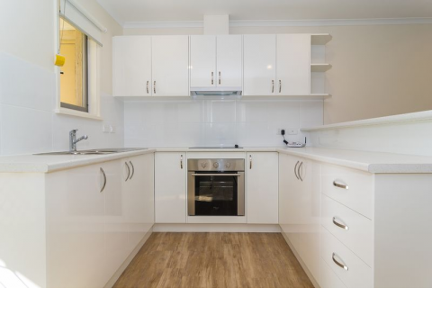 This beautifully upgraded unit is perfect for someone who still enjoys a beautiful garden