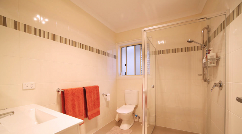 Tamworth Gardens Retirement Estate.  Brand New, 3 Bedroom Freesia Villa