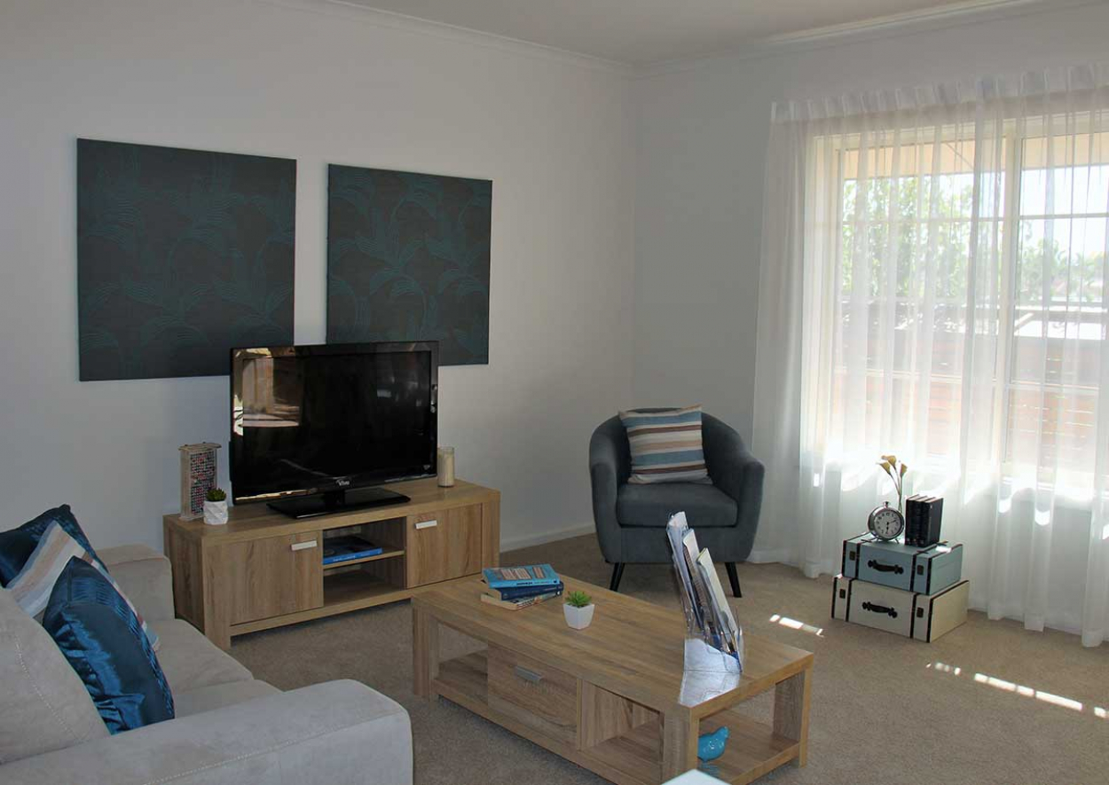 Spacious 2-bedroom villa with solar!  11/30a Norfolk Road - Marion 5043 Retirement Property for Sale